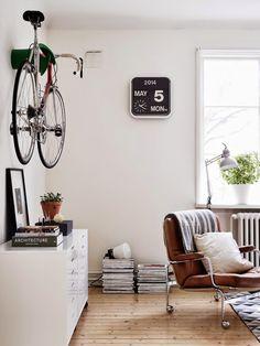 #BikeRack.#Home