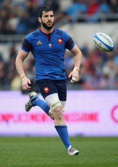 Pin for Later: 16 Bonnes Raisons de Se Mettre au Rugby Loann Goujon