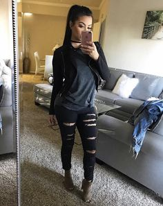 Best Athleisure Outfits Part 19 Cold Weather Outfits, Fall Winter Outfits, Autumn Winter Fashion, Summer Outfits, Simple Outfits, Casual Outfits, Cute Outfits, Blazer Outfits, Look Fashion