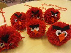 Vihaiset linnut