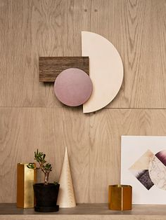 Favourite Things by ferm LIVING: WALL WONDERS
