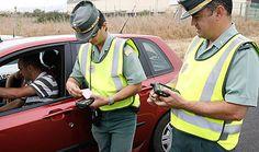 Tráfico ingresó un 12% menos por multas en 2012 #multas #trafico #crisis