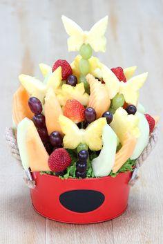 Summertime – Fruity Flowers