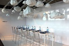Spettacolari lampadari per la sala da pranzo n.03