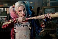 Margot Robbie Suicide Squad Workout