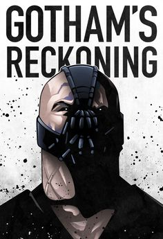 The Dark Knight Rises Loved the film even thought everytime Bane spoke i thought he was going to invite me to tea and scones. The Dark Knight Trilogy, The Dark Knight Rises, Batman The Dark Knight, Comic Book Characters, Comic Books Art, Comic Art, Scarecrow Batman, Dc Comics, Nananana Batman