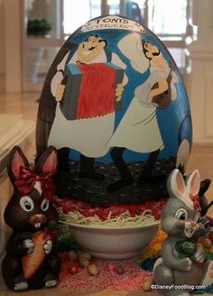 "Back of ""Lady and the Tramp"" Egg tami@goseemickey.com"