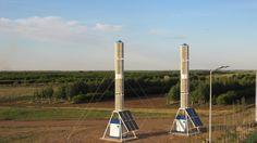 «Росатом» собирается строить мини-ветряки вместе с Казахстаном - Известия
