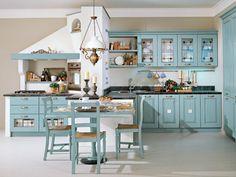 Интерьер итальянский стиль кухня