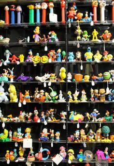 Vintage Toys #vintage #toys