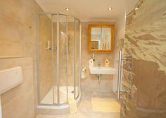 Badezimmer - Hotel Sonnblick