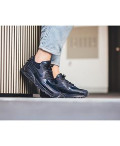 on sale db462 dc3e4 Buy the latest fashion NikeLab Air Max 90 Pinnacle Obsidian Women s Shoes  save up to off.