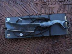 Wrench razor