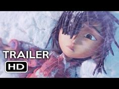 Kubo and the Two Strings: Official Trailer (Universal Pictures) [HD] - YouTube