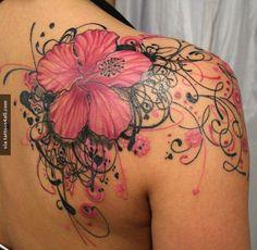 Full Back Girly