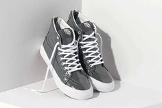 8ea151384d7c Vans 50 Colorways Of The Sk8-Hi. Sk8 Hi50th AnniversaryVans ...