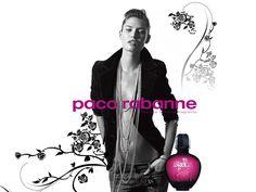 Deze heerlijke geur van Paco Rabanne is al sinds 2007 op de markt, de donkere en diep rood/roze tinten symboliseren het mysterieuze en het sensuele in de vrouw.