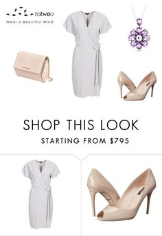 """""""Totwoo"""" by realitybytes85 ❤ liked on Polyvore featuring Dolce&Gabbana and Givenchy"""