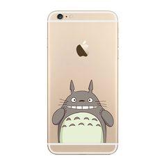 [ Totoro ] CHEEK SERIES FOR PHONE