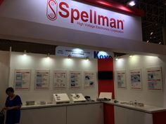 Here's Spellman's booth at the JASIS 2016 Conference in Japan this week!:  http://www.spellmanhv.com/en/News/2016/Spellman-High-Voltage-Adds-the-MXR-Series-To-Its-Extensive-Array-of-Mass-Spectrometry-Power-Supplies.aspx