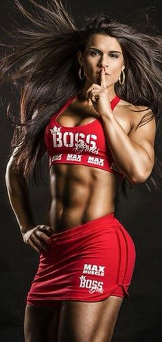 #fitness #motivation #muscle