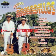 El Dueto /Los Armadillos/De La Sierra - Varios Discos : Discografias - Sinaloa-Mp3