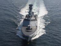 Rusya Akdeniz'de tatbikat yapacak