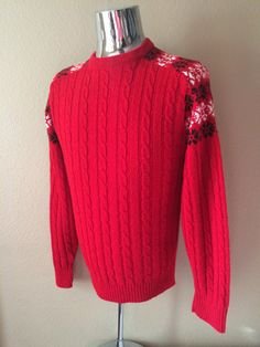 Men'S Cardigan Polyester Sweater Acrylic 67
