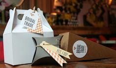 Packaging para eventos