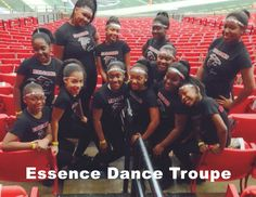 Essence Dance Troupe