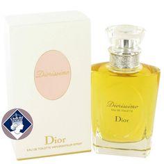 Christian Dior Diorissimo 100ml/3.4oz Eau De Toilette Spray EDT Perfume for Her