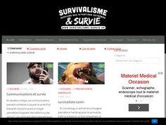 Guide pratique du survivalisme et de la survie sur le terrain - Préparation aux cataclysmes et anticipation des situations post-civilisationnelles. Assurez votre survie et celle de vos proches...