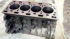 REMANUFACTURED GENUINE ENGINE CYLINDER BLOCK 8200513042 RENAULT 2.5 DCI G9U MASTER TRAFIC NISSAN PRIMASTAR INTERSTAR OPEL MOVANO Engine Block, Engine Rebuild, Mechanical Engineering, Nissan, Oil, Pump, Engineering