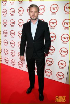 Eric Dane Photos Photos - Eric Dane attends a party to celebrate the anniversary of TV channel TNT Serie at Kesselhalle on May 2014 in Munich, Germany. Mark Sloan, Marley And Me, The Last Ship, Eric Dane, 5 Year Anniversary, Medical Drama, Disappointment, Greys Anatomy, American Actors
