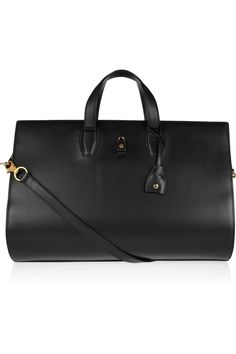 Alexander Wang Pelican Weekender leather tote - 50% Off Now at THE OUTNET