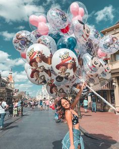 Excellent simple ideas for your inspiration Disney World Outfits, Disney World Vacation, Disney Trips, Disney Vacations, Modern Disney Outfits, Cute Disney Pictures, Disney World Pictures, Disneyland Photography, Disneyland Photos