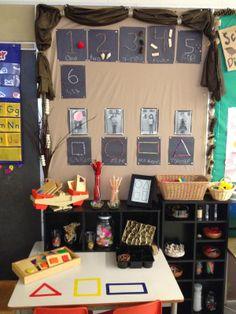 My FDK Classroom Set Up (Reggio Inspired)