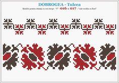 Hardanger Embroidery, Folk Embroidery, Cross Stitch Embroidery, Embroidery Patterns, Stitch Patterns, Cross Stitch Borders, Cross Stitching, Beading Patterns, Needlework