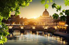 #Hotel Casa La Salle in #Rom: 50% sparen - Doppelzimmer inkl. Frühstück nur 39,00€ statt 78,00€!