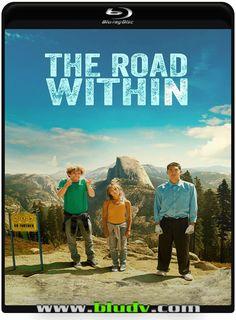 A Estrada Interior DR-CO (2017) 1H 40Min  Titulo Original: The Road Within  D 2017/04 - MN /10 (No Pin It)