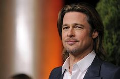 VANITY FAIR BRAD PITT | Brad Pitt (Moneyball – L'arte di vincere)