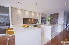 ISLAND KITCHEN 2 - Impala Kitchens