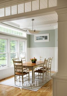 Howell Custom Build; Kitchen Remodel; photographer: Eric Roth