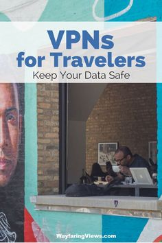 Do you use a VPN when you travel? This guide tells you why it's important to protect your data and how use a VPN while traveling. Romantic Resorts, Romantic Destinations, Romantic Travel, Travel Destinations, Packing Tips For Travel, Travel Guides, Usa Places To Visit, Travel Jobs, Road Trip Usa