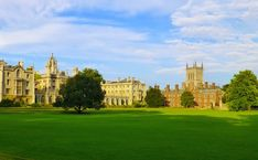 10 Best Places to Visit in the UK – Touropia Travel Experts