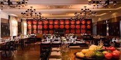 Mangostin Asia in München, Bayern Asia Restaurant, Catering, Sushi, Buffet, Hidden Places, Lounge, Lemon Grass, Munich, Table Settings