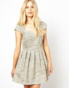 Immagine 1 di Vero Moda - Vestito in tweed