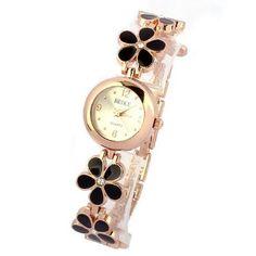 awesome Susenstone(TM) Elegant Women Girl Bracelet Watch Quartz OL Ladies Wrist Watch - For Sale Check more at http://shipperscentral.com/wp/product/susenstonetm-elegant-women-girl-bracelet-watch-quartz-ol-ladies-wrist-watch-for-sale/