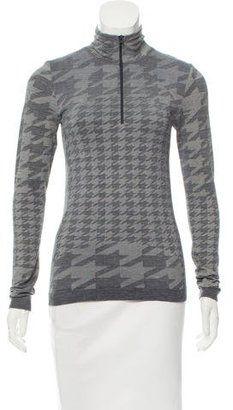 c1ee24bab8cb2f Beyond Yoga Sleek Stripe Triangle Cutout Athletic Top | Products ...