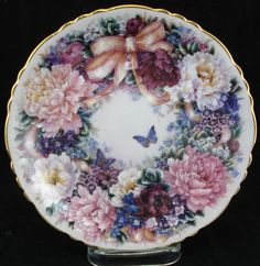 Lena Liu plate